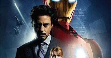 Iron Man 1 Full Movie